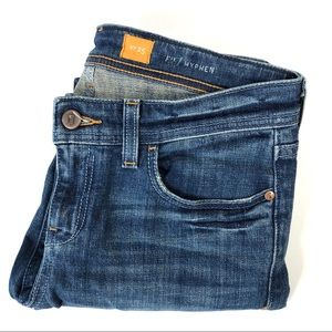 Pilcro & the Letterpress Hyphen Relaxed-Fit Jeans